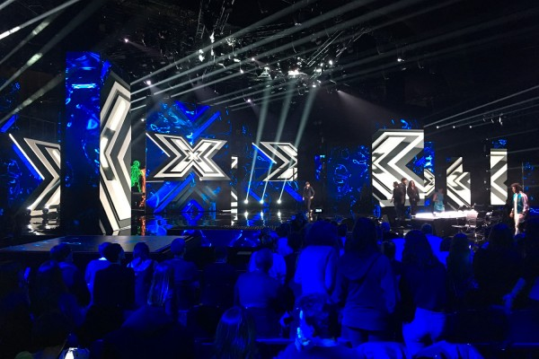 X-FACTOR – 2016 EDITION