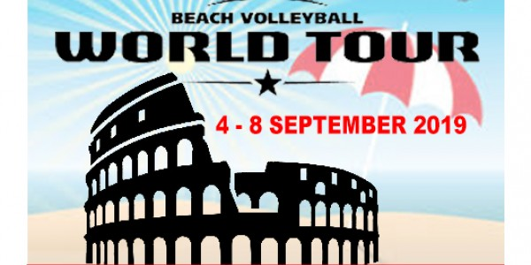 2019 SETTEMBRE – BEACH VOLLEY WORLD TOUR FINALS